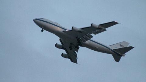"""В США самолеты """"судного дня"""" получили повреждения в результате торнадо"""