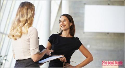 5 СПОСОБОВ произвести положительное впечатление на собеседника без слов