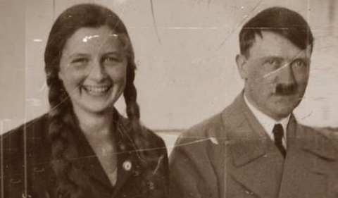 Жуткие рассказы любовниц Гитлера