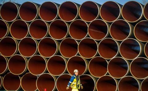 Эрдоган «отжимает» трубы «Газпрома»?