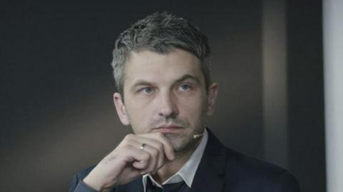 Киевскому журналисту Скрыпин…