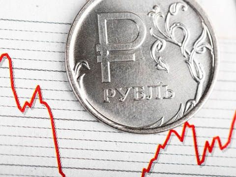 ЦБ защитит рубль от колебаний