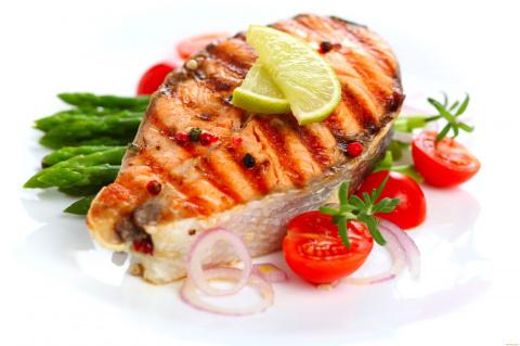 Блюда из рыбы - секреты приготовления
