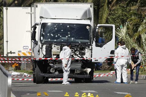 Теракт в Ницце: по мнению эк…