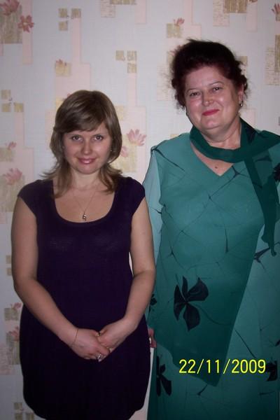 Галина Федоровна Антонова