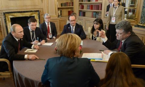 Ростислав Ищенко: Похищение Европы