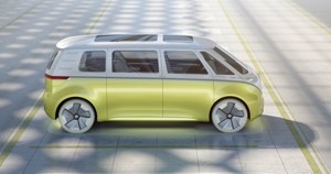 Volkswagen переосмысливает с…