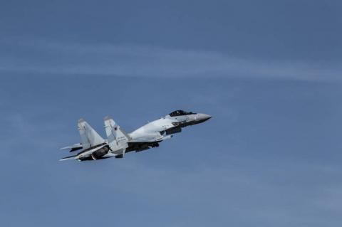 Рассказы об оружии. Су-35