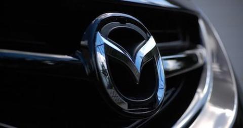 Mazda назвала дату своей пер…