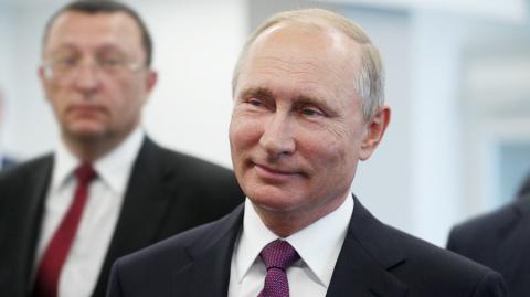Рейтинг Путина среди республиканцев США вырос вдвое