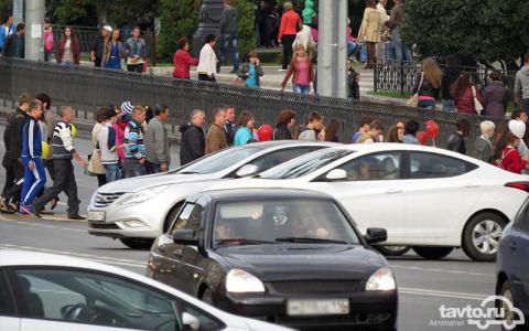 Скидку на ОСАГО за безаварийную езду получили более 80% водителей