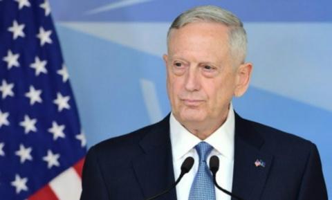 Глава Пентагона заявил о нам…