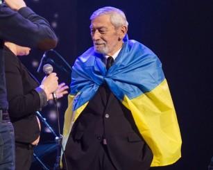 Кикабидзе сравнил Путина с «…