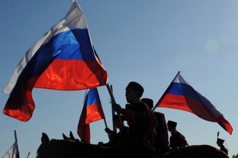 Почему в России гордятся Юри…