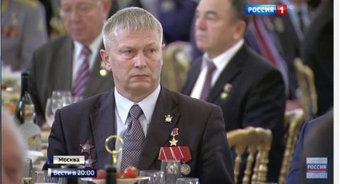 Частные вооруженные силы России