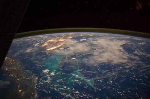 Карибское море издаёт загадо…