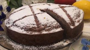 Загадочный пушистый пирог бе…