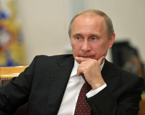Житель Киева спросил Путина,…