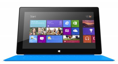 Спасаем продажи планшета Surface RT. Итоги генерации