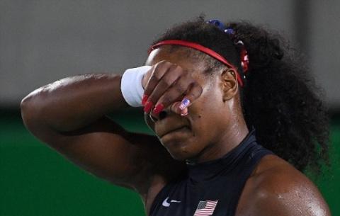 Серена Уильямс не сыграет на Итоговом турнире в Сингапуре
