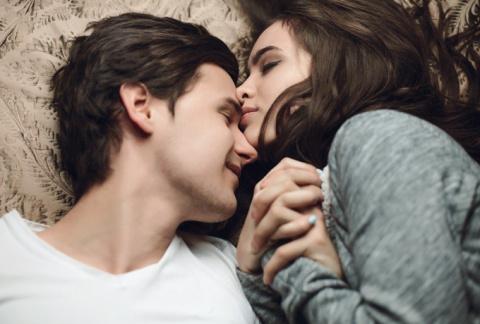 5 способов заниматься любовь…