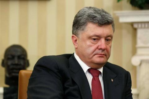 Как колумнист «КП» испортил украинскому президенту вашингтонский праздник