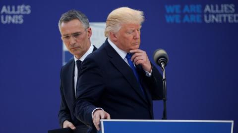 N-TV: участие НАТО в борьбе …