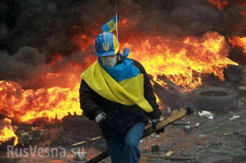 Монетизация «революции»: румынский опыт для «героев Майдана»