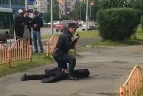 Генерал-майор ФСБ в запасе: «ИГИЛ* выгодно врать, что это они устроили резню в Сургуте»