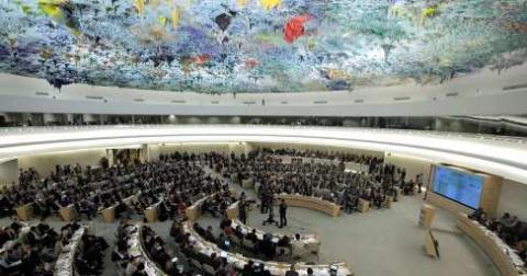 Россия поднимет в ООН вопрос о поставке оружия Украине, — депутат