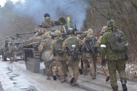 Ополчение ДНР уличило украин…