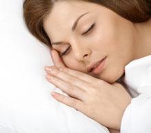 Территория сна по фен-шуй