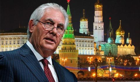 Москва отбила грязную провокацию Госдепа