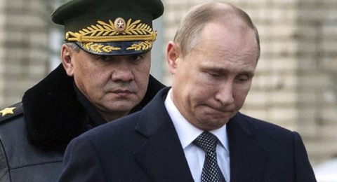 Михаил Хазин. Кризис позднего возраста: Путин попал в такой тупик, с каким еще не сталкивался
