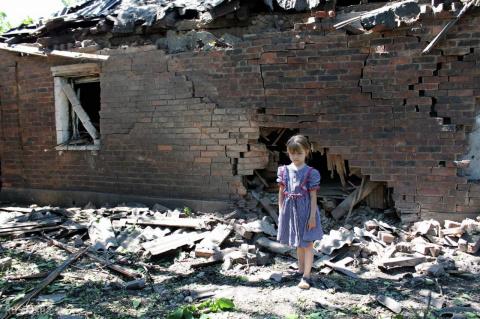 4 года войны: к какой жизни начал привыкать Донбасс