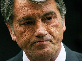 Ющенко обвинил Европу в «спо…