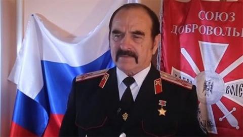 Казаки Кубани готовы освобод…