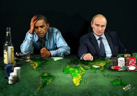 США «ползут на коленях»
