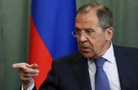Лавров прошелся по киевскому режиму: У Запада нет иллюзий насчет Порошенко