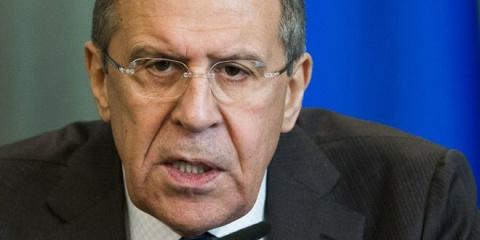 Лавров обвинил США в намерен…