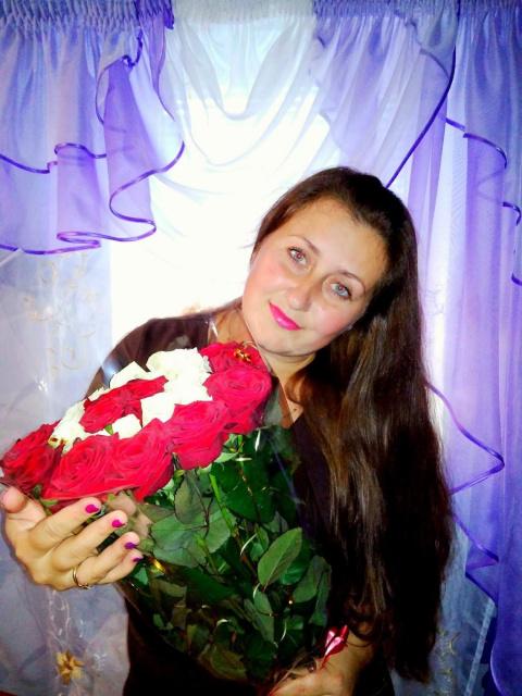 Юлия red rose