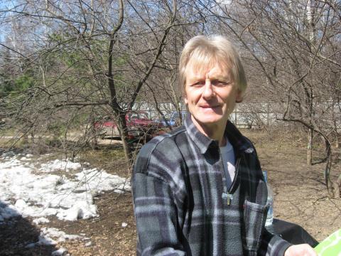 Сергей Шохонов (личноефото)