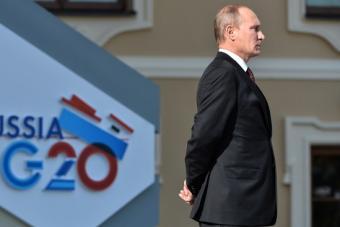 G20: игра престолов