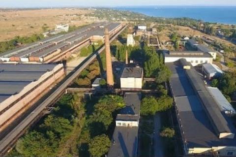 Ну, наконец-то!  У Ахметова наконец-то отобрали заводы в Крыму