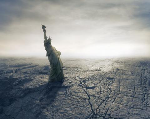 ПРЕДУПРЕЖДЕНИЕ США О КОНФЛИКТЕ С РОССИЕЙ ОТ РУССКИХ, ЖИВУЩИХ В США