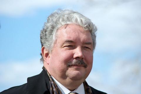 Бабурин предъявил Литве: Верните Вильнюс и Клайпеду, раз не признаете СССР