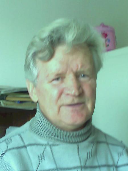 Аркадий Антропов