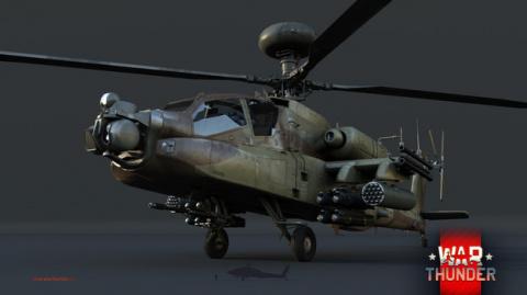 В War Thunder вводят самые современные танки и самолеты