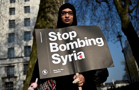 Россия уже пожинает плоды удара США по Сирии