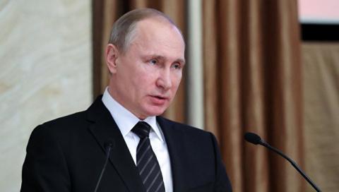 Киев идет вразнос: о чем Пут…